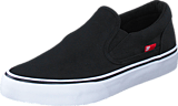 DC Shoes - Dc Trase Slip-On Tx Shoe Black/White