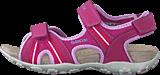 Geox - Roxanne Sandal Girl Pink