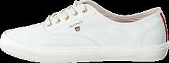 Gant - Zoe Lace 12538161 G29 White