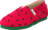 Paez - Original Fruit Red/Green (Watermelon)