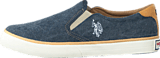 U.S. Polo Assn - Nova 1 Dark Blue