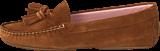 Pretty Ballerinas - 43174 Brown