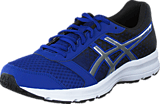 Asics - PATRIOT 8 Asics Blue/Silver/Black