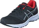 Asics - Patriot 8 Black/Lightning/Vermilion