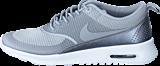 Nike - W Nike Air Max Thea Txt Wlf Gry-Wht-Mtlc Cl Gr
