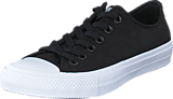 Converse - Chuck Taylor All-Star 2 Ox Black
