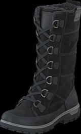 Ecco - 837043 Gora Black/Black