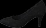Bianco - Basic Pump  JJA16 Black