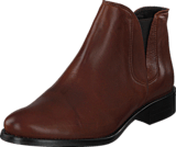 Bianco - V-Split Boot JJA16 Light Brown