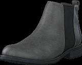 Bianco - Chelsea Warm Boot JJA16 Grey