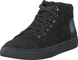 Tiger of Sweden - Yngve 15D Black Nubuck