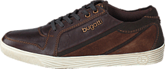 Bugatti - 06F5014 23682 Chocolate/ Brown