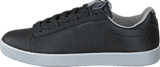 Henri Lloyd - Lace Trainer Black/Black