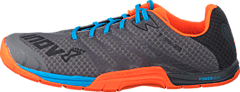 Inov8 - F-lite 235 (S) MENS Grey/Blue/Orange