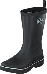 Helly Hansen - Midsund 2 Black/off white 990