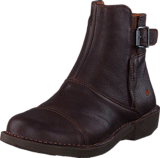 Art - 917 Bergen Brown