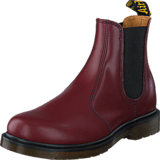 Dr Martens - 2976 Chelsea Red
