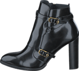 Tommy Hilfiger - GH NAUTICAL BOOTIE 2 990990  Black