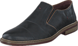 Rieker - 17661-00 Black