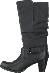 Duffy - 93-31115 Black