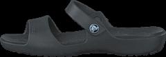 Crocs - Crocs Coretta W Black/Black