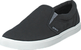 Crocs - CitiLane Slip-on Sneaker M Black/White