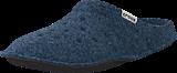 Crocs - Classic Slipper Nautical Navy/Oatmeal