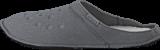 Crocs - Classic Slipper Smoke/Oatmeal