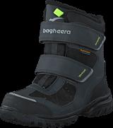 Bagheera - Abisko Waterproof Black