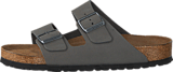 Birkenstock - Arizona SFB Regular Gunmetal