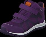 Kavat - Iggesund Velcro WP Lilac
