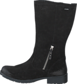 Superfit - Heel Gore-Tex Black combi