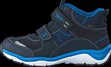 Superfit - Sport5 Mid Gore-Tex Blue