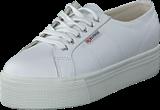 Superga - 2790 FGLW White