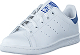 adidas Originals - Stan Smith C Ftwr White/Eqt Blue S16