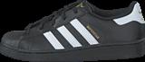adidas Originals - Superstar Foundation C Core Black/Ftwr White/Black