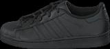 adidas Originals - Superstar Foundation C Core Black/Core Black