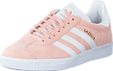adidas Originals - Gazelle Vapour Pink F16/White/Gold Met