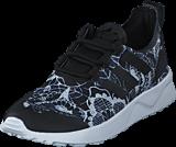 adidas Originals - Zx Flux Adv Verve W Core Black/Core Black/Ftwr Whi