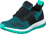 adidas Sport Performance - Pureboost Zg M Core Black/Shock Mint