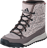 adidas Sport Performance - Cw Choleah Padded C Tech Earth/Vapour Grey/Brown