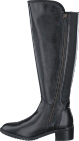Clarks - Valana Melrose Black Leather