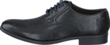 Clarks - Banfield Walk Black Leather