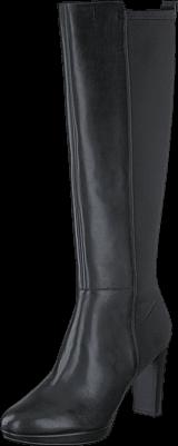 Clarks - Kendra Glove Black Leather