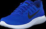 Nike - Nike Lunarglide 8 Racer Blue/Black/Blue
