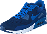 Nike - Nike Air Max 90 Ultra Se Coastal Blue/Str Bl-Ocn