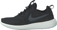 Nike - W Nike Roshe Two Black/Anthracite-Sail-Volt