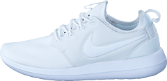 Nike - W Roshe Two White/White-Pure Platinum