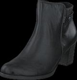 Rieker - Y8963-00 Black