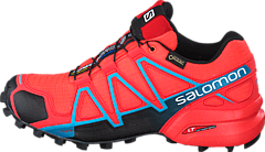 Salomon - Speedcross 4 GTX® W Coral Punc/Bk